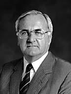 Elder Hans Benjamin Ringger
