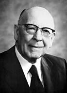 Elder LeGrand Richards