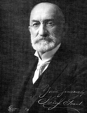 Heber J. Grant