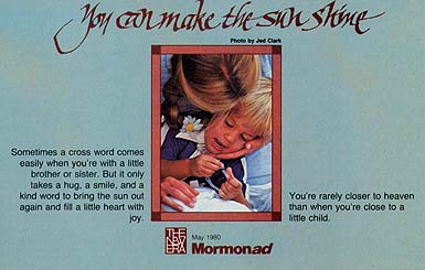 Mormonad