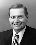 Elder William Rawsel Bradford