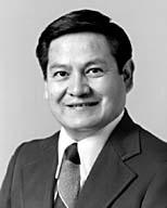 Elder George Patrick Lee