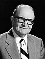 Elder Theodore M. Burton