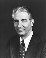 Elder J. Thomas Fyans