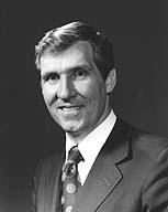 President Rex Pinegar
