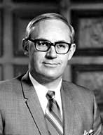 President Loren C. Dunn