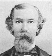 George Teasdale