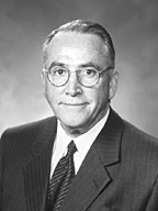 Elder D. Lee Tobler