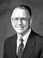 Elder Keith Crockett