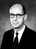Elder Henry B. Eyring