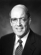 Elder F. Burton Howard
