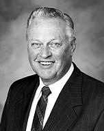 Elder Earl M. Monson