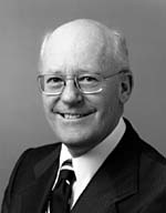 Elder Robert L. Backman
