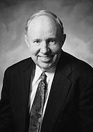 Elder David R. Stone