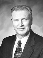 Elder H. Bruce Stucki