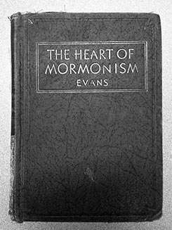 The Heart of Mormonism