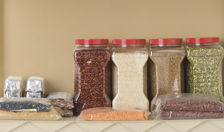 Food Storage - Main picture