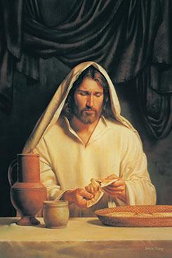 Gospel Principles Chapter 23: The Sacrament