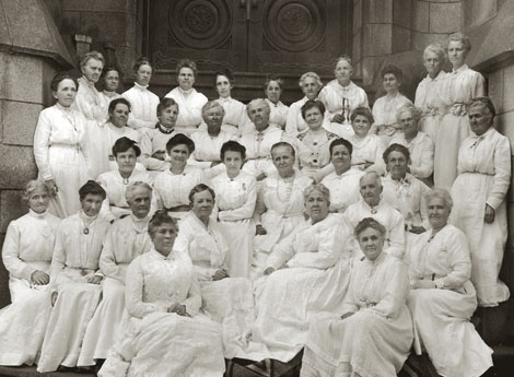 ordinance workers at the Salt Lake Temple