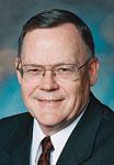 Elder Gerald N. Lund