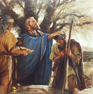 第8章:アブラハムの聖約