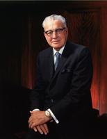 President Harold B. Lee
