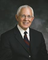 Elder Marlin K. Jensen