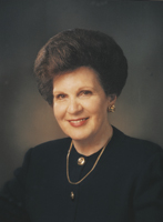 Mary Ellen Smoot