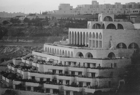 BYU Jerusalem Center