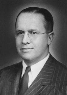 Ezra Taft Benson Secretary Of Agriculture