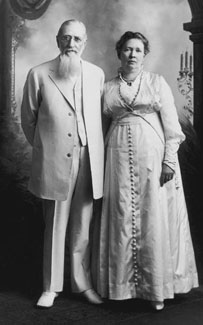 Joseph F. and Julina Smith