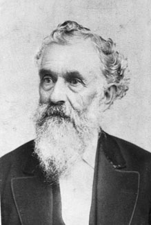 Elder Lorenzo Snow