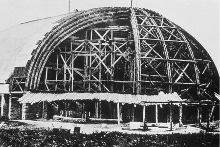 tabernacle construction