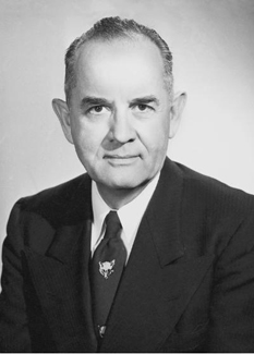 Elder Spencer W. Kimball