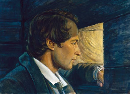 Image result for 1. Joseph Smith prayer in Liberty Jail, and the Lord's response