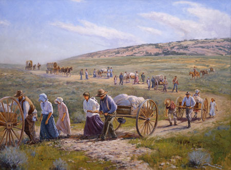Lds Church History Travel Guide
