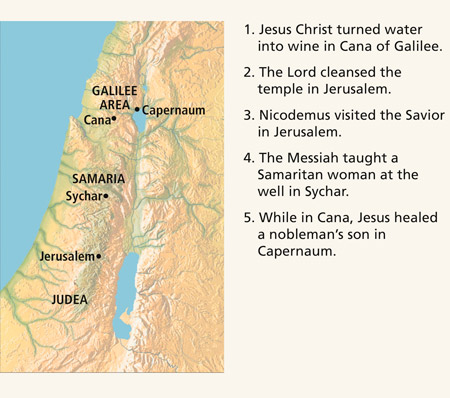an introduction to the water of jerusalem Jerusalem is an ancient city located in ancient judah that is now the capital of israel the city has a history that goes back to the 4th millennium bce, making it.