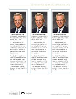 the gospel according to luke i-ix pdf