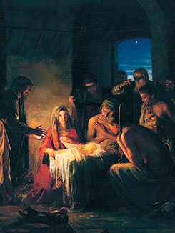 Lesson 7: The Study of Christ | Bible.org