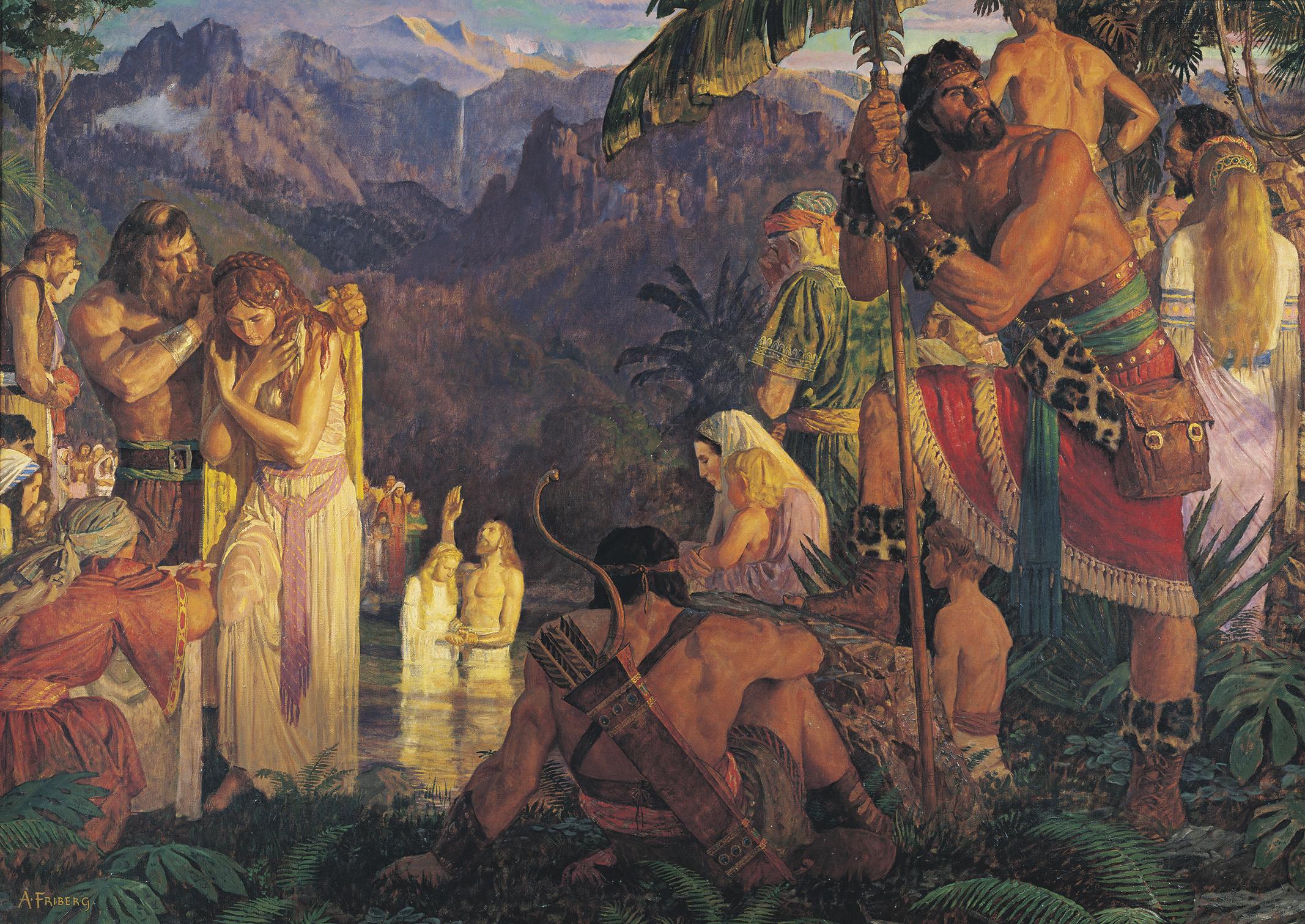 teachings and doctrine of the book of mormon teacher manual