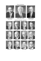 First Presidency and Quorum of 12