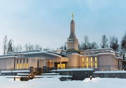 Anchorage Alaska Temple