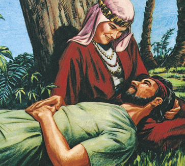 Old Testament Stories Chapter 8: Abraham