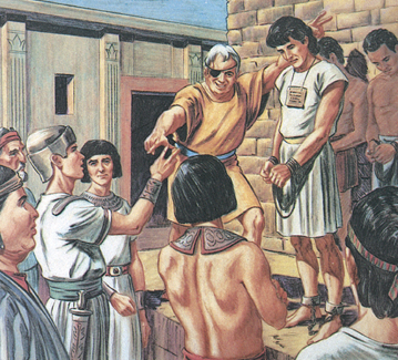 an analysis of the genesis and the story of joseph In barest summary, the principal events of the story in genesis are as follows  joseph was the second youngest of the twelve sons of jacob his mother, and  the.