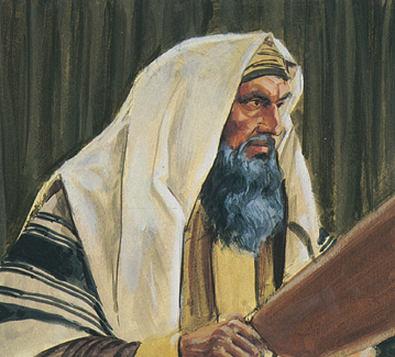 Old Testament Stories Chapter 25 Samuel