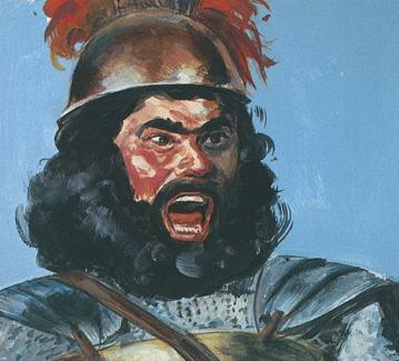 скачать игру Goliath на русском - фото 7