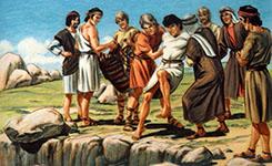 Joseph's brothers