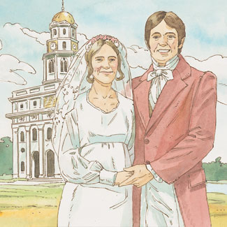 The Article on Marriage:  What Is (Was) It?