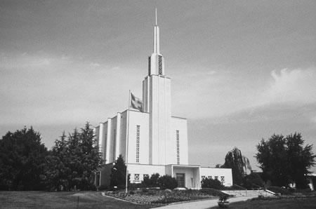 Presidentes da Igreja Manual do Aluno Chapter 9: David O. McKay ...