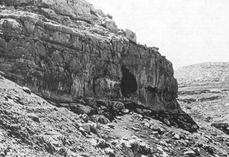 cave of Adullam